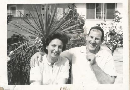 Mom and Dad 1964