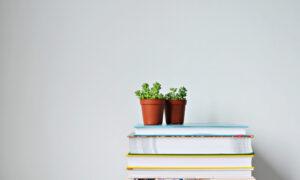 New Books for New Gardeners