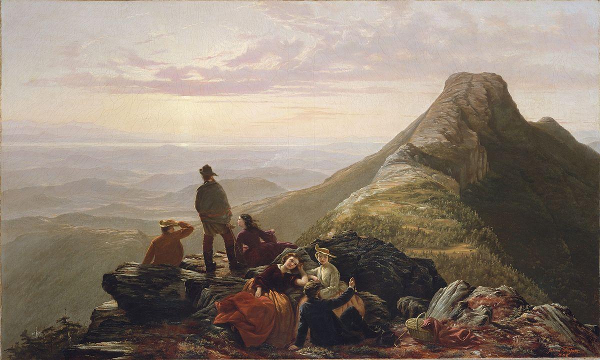 Vermont Painters Pilgrimage