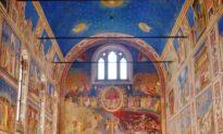 Giotto di Bondone: The Master of Visual Storytelling