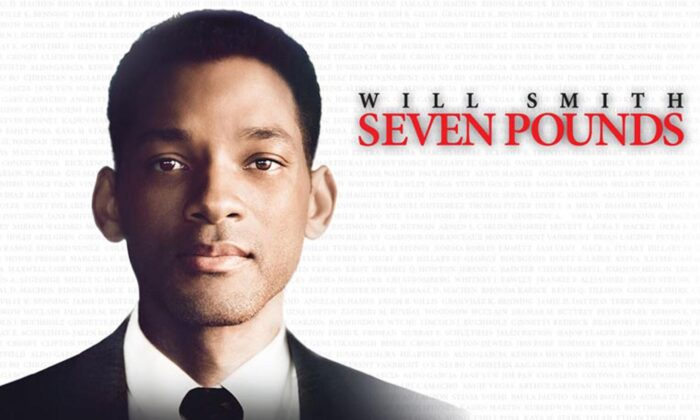 "Will Smith has shown his wide-ranging talent in many films. ""Seven Pounds"" isn't one of them.  (Sony Pictures Releasing)"