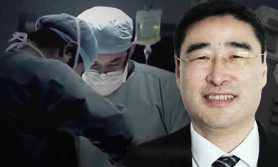 China Insider: Another Organ Transplant Expert Leaves Behind Unethical Deeds