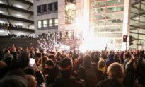 More Arrests Made Over Violent Disorder After 'Kill the Bill' Protest in Bristol