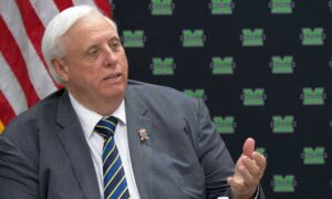 West Virginia Giving Away Custom Guns, $1 Million as COVID-19 Vaccination Incentives