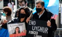 Canada Sanctions Chinese Officials for 'Gross and Systematic' Rights Violations Against Uyghurs in Xinjiang