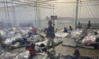 Sen. Barrasso Says He Was Told to Delete Photos of Border Facilities