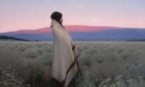 Jeremy Lipking: Depictions of Beauty and Life
