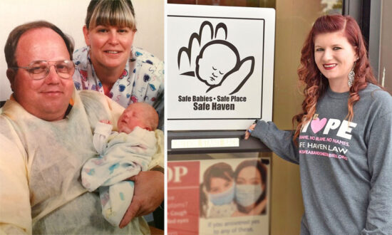 Newborn Girl Rescued From Dumpster in 1995 Is Now Saving Lives: 'I'm Here for a Reason'