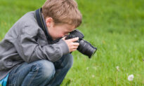 7 Ways to Encourage Your Child's Interests