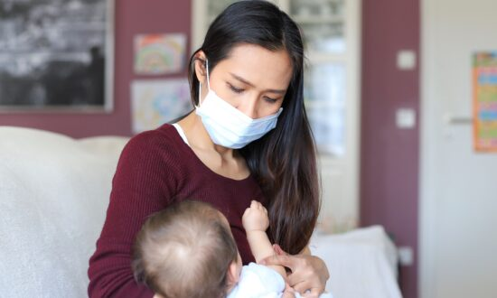 Pandemic Babies Raise Worrying Questions