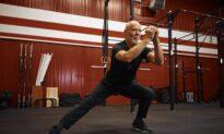 Exercise Spurs Molecular Change