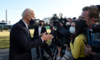 Biden Says He Will Visit Southern Border 'At Some Point'
