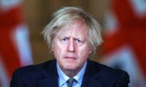 UK on Path to Reclaim Freedoms, PM Says on Lockdown Anniversary