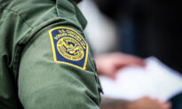 Border Patrol Agents Arrest 32 Mexican Nationals Who Crossed Illegally Into Arizona Dressed in Camo