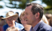 WA Premier McGowan's Centralisation of Power Raises Concerns for the State's Future