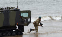 UK Military Revamp: Fewer Troops, More Robots, and New-Look Marines