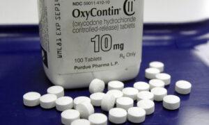 Nevada Announces $45 Million Settlement With McKinsey Over Opioids