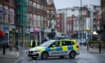 London Police Arrest Man on Suspicion of Terrorism Offences