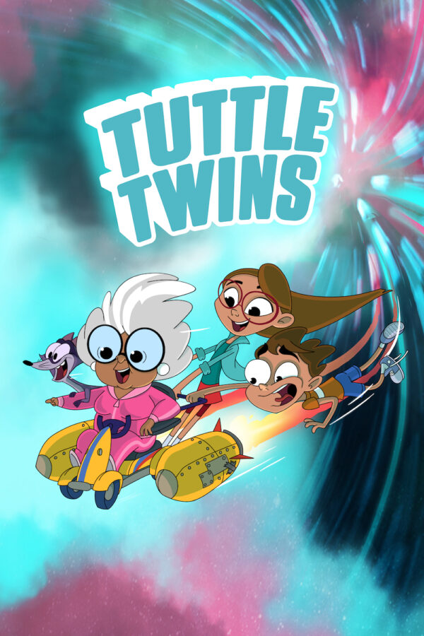 Tuttle Twins