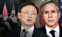 China Insider: U.S., Chinese Diplomats Clash Publicly in First Meeting Under Biden
