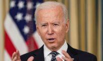 Biden Security Adviser Says It Wasn't a Mistake to Call Putin a Killer