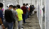 Cruz, 17 Senators to Visit Donna Overflow Facility on Friday Amid Surge in Illegal Immigration