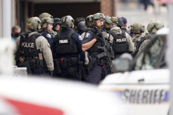 police boulder colorado shooting