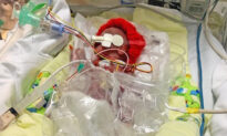 Miracle Preemie Who Was Born at 1lb 3oz Beats the Odds to Survive and Is Now 9 Months Old