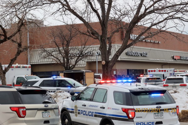 police response to coloradoo shooting