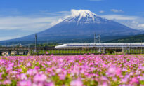 Riding the Rails in Japan—Across the Country, and Deep Into History