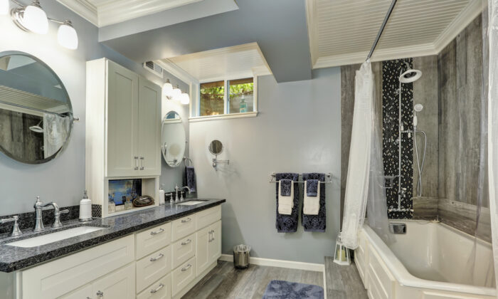 Making detailed plumbing plans initially is key to a successful project. (Artazum/Shutterstock)