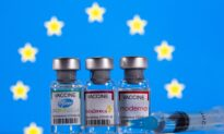Over a Quarter of EU Adults Would Refuse COVID-19 Shot, Survey Says