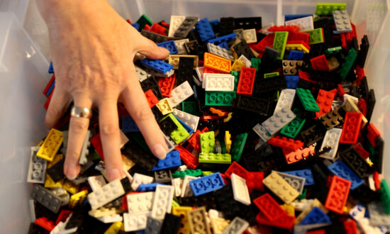 EU Court Backs Lego in German Design Rights Case
