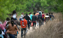 Biden Administration Opens yet Another Facility to Hold Surging Numbers of Immigrant Children