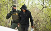 Illegal Border Crossings Jump to 150,000 in March