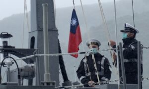 China in Focus (April 7): 8 Times More Soldiers in Taiwan's Military Drills