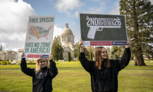 Time to Stand Up for the Second Amendment More Than Ever