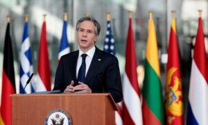 US Secretary of State Calls on China to Release Kovrig, Spavor