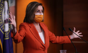 Speaker Pelosi Will Allow Republican Subpoena Power on Proposed Jan. 6 Commission