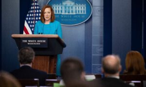 US and Iraq Will Hold Strategic Dialogue in April: White House