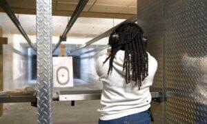 Gun Range Has Unique Training Approach Amid Chicago Violence