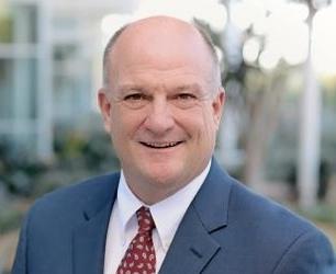 Newport Beach harbormaster Kurt Borsting will retire April 2. (Courtesy of the City of Newport Beach)
