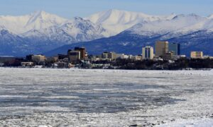 China's Alaska Ambush of the Biden Administration, in Context