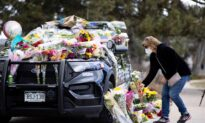 Police Officer Who Lost His Life in Boulder Mass Shooting Celebrated as Hero