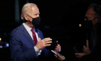 Biden: North Korea's Missile Test 'Business as Usual'