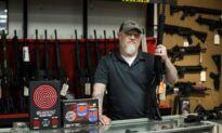 West Virginia Republicans Advance Bills Aimed at Protecting Gun Rights