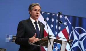 US, Europe, NATO Close Ranks to Counter 'Aggressive' China
