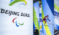 Olympic Committee Rejects Hong Kong Activist Group's Call for Beijing Boycott