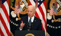 Deep Dive (March 26): Biden Hints at No More Republican Party?