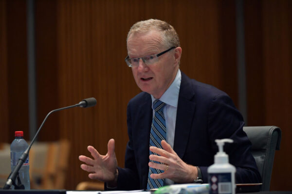 Reserve Bank of Australia Holds Cash Rate Amid Red Hot Housing Market